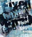 OLDCODEX/OLDCODEX Single Collection〜Fixed Engine(BLUE LABEL) 初回出荷限定盤(初回限定盤)【CD/ア...
