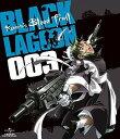 OVA BLACK LAGOON Roberta's〜 Blu-ray003【Blu-ray・オリジナルアニメ】