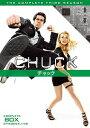 CHUCK チャック サード・シーズン コンプリート・ボックス〈9枚組〉【DVD/洋画アクション|スパイ】