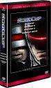 ロボコップ DVDコレクション〈4枚組〉【DVD/洋画アクション|SF|警察 刑事】