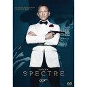 007 スペクター/ダニエル・クレイグ【DVD・洋画アクション】【新品】