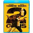 2ガンズ('13米)【Blu-ray/洋画アクション|サスペンス|犯罪】