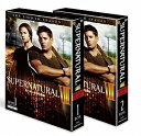 8 SUPERNATURAL BOX【DVD・海外TVドラマ】