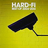 ハード・ファイ/ベスト・オブ・2004-2014CD/洋楽ロック&ポップス