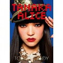 TANAKA ALICE/TOKYO CANDY【CD/邦楽ポップス】初回出荷限定盤