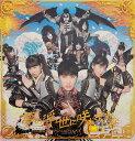 ももいろクローバーZ vs KISS/夢の浮世に咲いてみな【CD/邦楽ポップス】