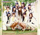 SUPER☆GiRLS/Celebration【CD/邦楽ポップス】