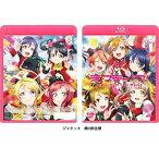 ラブライブ!The School Idol Movie('15 2015 プロジェクトラブライブ!ムービー)【Blu-ray/アニメ】