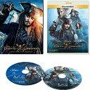 パイレーツ オブ カリビアン/最後の海賊 MovieNEX ブルーレイ DVD デジタルコピー(クラウド対応) MovieNEXワールド 【Blu-ray 洋画アクション】【新品】