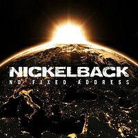 ニッケルバック/ノー・フィックスド・アドレス〜デラックス・エディションCD/洋楽ロック&ポップス初回
