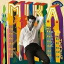 楽天DVD-outletMIKA(ミーカ)/ノー・プレイス・イン・ヘヴン【CD/洋楽ロック&ポップス】