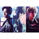 EXO-CBX/GIRLS(DVD付)(スマプラ対応)(初回生産限定盤)【CD・J-POP】【新品】