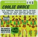 COOLIE DANCE #45【CD/レゲエ】