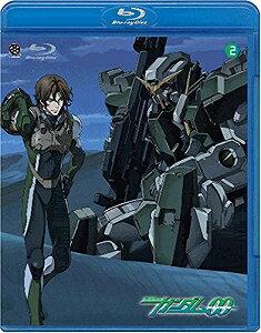 機動戦士ガンダム00 2【Blu-ray/アニメ】