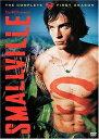 SMALLVILLE/ヤング・スーパーマン ファースト・シーズン DVDコレクターズ・ボックス2〈5枚組〉【DVD/洋画アクション|ドラマ】
