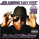 輸〉SIR LUCIOUS LEFT FOOT:SO【CD・...