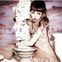 加藤ミリヤ/TRUE LOVERS【CD/邦楽ポップス】...