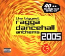 輸 THE BIGGEST RAGGA DANCEHALL ANTHEMS 20【CD・レゲエ】