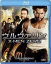 ウルヴァリン:X-MEN ZERO('09米)【Blu-ra...