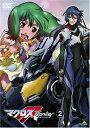 マクロスF(フロンティア) 2【DVD/アニメ】