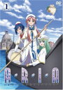 【アウトレット品】ARIA The ORIGINATION Navigation.1【DVD/アニメ】