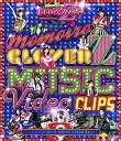 ももいろクローバーZ/ももいろクローバーZ MUSIC VIDEO CLIPS【Blu-ray/邦楽】