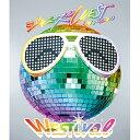 ジャニーズWEST LIVE TOUR 2018 WESTival【Blu-ray ミュージック/J-POP】【新品】
