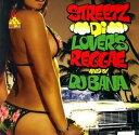 【アウトレット品】STREETZ Di LOVER'S REGGAE MiXED BY DJ BANA【CD/洋楽ロック&ポップス/オムニバス(その他)】