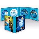 シンデレラ MovieNEXコレクション[ブルーレイ+DVD...