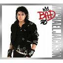 Other - マイケル・ジャクソン/BAD25周年記念スタンダード・エディション【CD/洋楽ロック&ポップス】