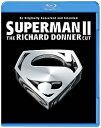 スーパーマンII リチャード ドナーCUT版 スペシャル パッケージ('81米)〈初回生産限定 2枚組〉【Blu-ray/洋画アクション SF】初回出荷限定