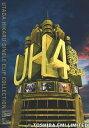 【アウトレット品】宇多田ヒカル/UH4 UTADA HIKARU SINGLE CLIP COLLECTION VOL.4〈初回限定盤・2枚組〉【DVD/邦楽】初回出荷限定