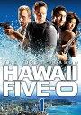 Hawaii Five-O vol.1【DVD/洋画アクション犯罪警察 刑事】