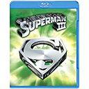 スーパーマンIII 電子の要塞 スペシャル パッケージ('83米)〈初回生産限定 2枚組〉【Blu-ray/洋画アクション SF】初回出荷限定