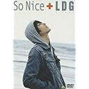 【アウトレット品】イ・ドンゴン/So Nice-LDG(イ・ドンゴン)【DVD/エンタテイメント(TV番組、バラエティーショー、舞台)】