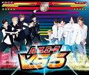 A.B.C-Z/VS 5【CD/邦楽ポップス】初回出荷限定盤...