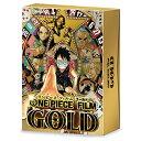 ONE PIECE FILM GOLD GOLDEN LIM...