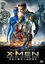 X-MEN:フューチャー&パスト('14米)【DVD/洋画ア...