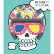 スピードキング/RIP SLYME【CD・J-POP/ヒップホップ】