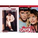 ミシェル・ファイファー ツインパック 恋のためらい フランキー&ジョニー/グリース2〈2006年3月31日までの期間限定出荷・2枚組〉<期間限定出荷>【DVD/...
