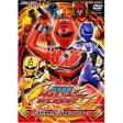 HERO CLUB 獣拳戦隊ゲキレンジャー VOL.1【DVD/邦画特撮】