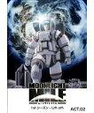 MOONLIGHT MILE ムーンライトマイル 1stシーズン-Lift off-ACT.2