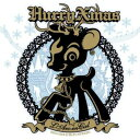Hurry Xmas 2008(DVD付) /L'Arc?en?Ciel【CD・J-POP】