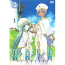 ARIA The NATURAL Navigation.3【DVD/アニメ】