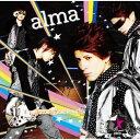 空想カタルシス(初回限定盤)(DVD付)/alma【CD・J-POP】
