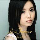 Love Forever(通常盤)/JYONGRI【CD・J-POP】