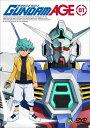 機動戦士ガンダムAGE 01【DVD/アニメ】