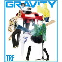 艺人名: Ta行 - TRF/GRAVITY【CD/邦楽ポップス】