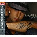 Artist Name: K - カール・ウルフ/ナイトライフ【CD/洋楽ロック&ポップス】