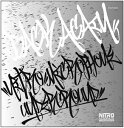 NITRO MICROPHONE UNDERGROUND/BACK AGAIN【CD/邦楽ポップス】